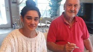 80 yaşındaki Amerikalı ile evlenen Meltem Miraloğlu'nun son hali korkuttu