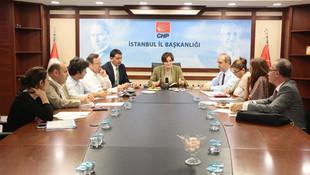 CHP, İstanbul Boğazı için harekete geçiyor