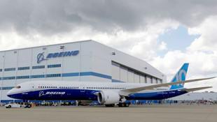 Boeing'te deprem! O uçaklar da seferlerden kaldırıldı