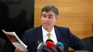 Feyzioğlu: PKK devleti hayalini TSK 8 günde yerle bir etti