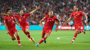 Galatasaray Cenk Tosun ile ilgileniyor iddiası
