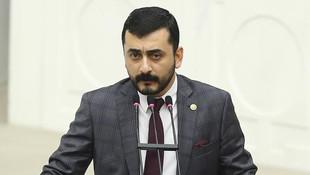 Eski CHP milletvekili Eren Erdem'e tahliye kararı !