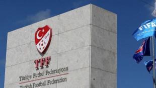 PFDK, Galatasaray ve Beşiktaş'a tribün kapatma cezası verdi