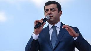 Selahattin Demirtaş'a flaş tahliye kararı !
