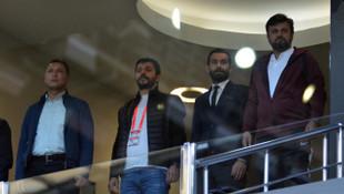 İstikbal Mobilya Kayserispor Bülent Uygun'u resmen açıkladı