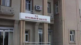Diyarbakır Valiliği kitap fuarına destek vermedi iddiası