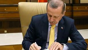 Erdoğan imzaladı: Türkiye, Suriye'de fakülte kuracak