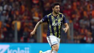 Ozan Tufan: Şampiyonluğun en büyük favorisi Fenerbahçe