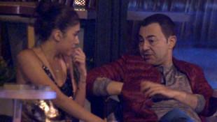 Serdar Ortaç genç bir kadınla görüntülendi