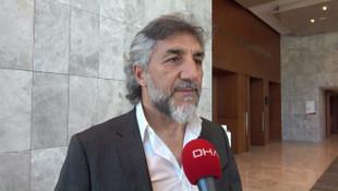 Adnan Erkan: Devre arasına iyi bir yerde girmek istiyoruz