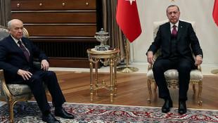 AK Parti ile MHP'nin Cumhur İttifakı'nda ''bakan'' krizi!