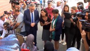 PKK'dan Diyarbakır annelerine tehdit!