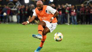 Ryan Babel Hollanda Milli Takımı'na çağrıldı