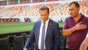 Adil Gevrek futbol köyü projesinin detaylarını açıkladı