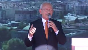 Kılıçdaroğlu'ndan Suriyeli açıklaması