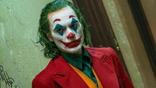 Joker vizyona girdi: ABD polisi harekete geçti