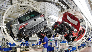 Bakan Varank'tan ''Volkswagen'' açıklaması !