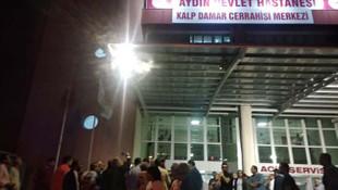 CHP'li ilçe başkanına saldırı