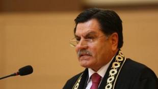 Eski AYM Başkanı Haşim Kılıç'tan ''yeni parti'' açıklaması