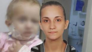 Bebeğine şırınga ile çamaşır suyu enjekte etmişi; mahkemede şoke etti