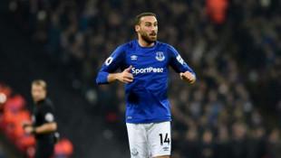 Everton Cenk Tosun'un fiyatını belirledi