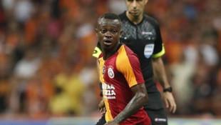 Galatasaray'da Seri neden yedek?