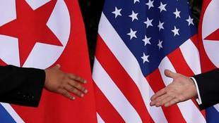 Kuzey Kore ile ABD arasında görüşmeler kesildi