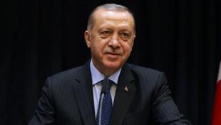 Erdoğan'dan Ali Yerlikaya ve İmamoğlu'na tebrik telgrafı