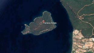 Ege'deki iki ada internetten satılığa çıkarıldı !