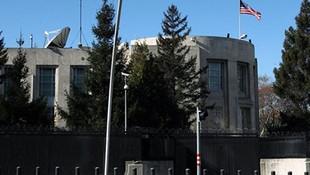 ABD Büyükelçiliği maslahatgüzarı Dışişlerine çağrıldı