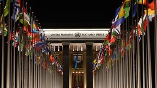 Birleşmiş Milletler'den Türkiye ve operasyon açıklaması