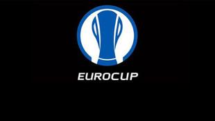 Eurocup heyecanı canlı yayında S Sport2 ve S Sport Plus'ta
