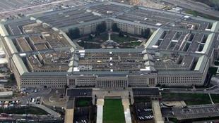 Pentagon: Belirli bir bölgedeki unsurlarımızı çektik