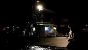 Akdeniz'de tekne battı: Çok sayıda ölü ve kayıp var