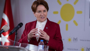 İYİ Parti lideri Meral Akşener: Erdoğan'a çağrı yapıyorum