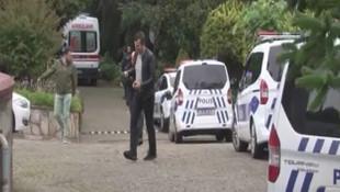 AK Partili eski vekilin oğlu kendini vurdu