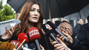Deniz Çakır'a yargılandığı davada soğuk duş