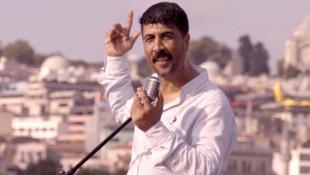 Şarkıcı Fatih Bulut'a suç duyurusu