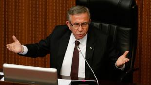 Mansur Yavaş'tan Trump'a sert tepki