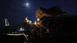 Fahrettin Altun: YPG'nin iki seçeneği var
