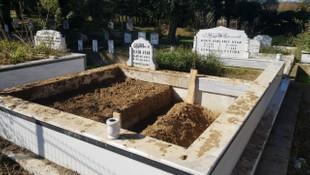 Adli Tıp Kurumu'nda cenaze skandalı