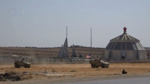 Suriye'den şoke eden görüntü: ABD yeni takviye yapıyor!