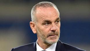 Milan'ın yeni teknik direktörü Stefano Pioli