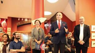 Bakırköy Belediyesi 10. Yıl Müzesi'ne yeni belgeler kazandırdı