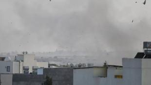 Barış Pınarı Harekatı sonrasında internet ve telefon hatları kapatıldı