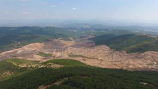 Kaz Dağları'ndaki büyük miting iptal edildi
