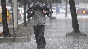 Yağmur sonrası İstanbul'a müjdeli haber: Pastırma sıcakları geliyor!