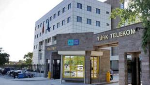 Türk Telekom'un net kârı belli oldu