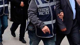 Çankırı'da DEAŞ operasyonu: 11 gözaltı