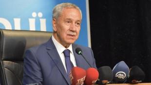 Ahmet Hakan'dan Bülent Arınç'a: ''Yetmez Bülent Arınç!''